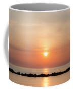 On The Edge Of Paradise Coffee Mug