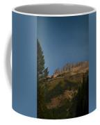 On The Going To The Sun Road  Coffee Mug