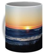 On The Horizon Coffee Mug
