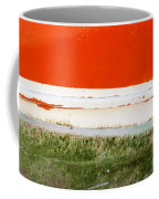 On The Hull Coffee Mug