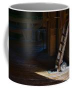 On The Loading Dock Coffee Mug