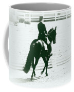 On The Long Side Coffee Mug