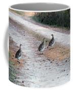 On The March Coffee Mug