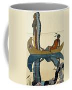 On The Missouri Coffee Mug