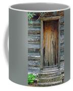 On The Other Side Coffee Mug