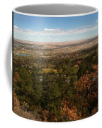 On The Path To The Summit Coffee Mug