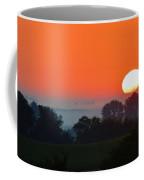 On The Plains Coffee Mug