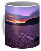 On The Playa Coffee Mug by Chad Dutson