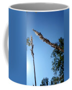 On The Prairie #10 Coffee Mug