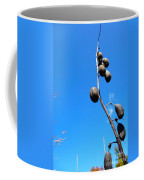 On The Prairie #11 Coffee Mug