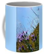 On The Prairie #3 Coffee Mug