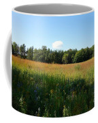 On The Prairie #5 Coffee Mug