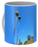 On The Prairie #9 Coffee Mug