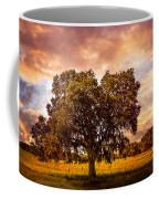 On The Prairie Coffee Mug