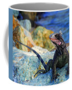On The Prowl Coffee Mug