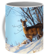 On The Ridge Coffee Mug