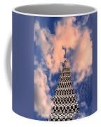 On The Riviera Stairway To Heaven Palm Springs Coffee Mug