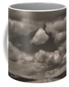 On The Road Again Coffee Mug by Dan Sproul