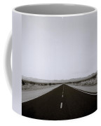 Driving Across America Coffee Mug