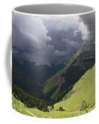 On The Road To Crystal Lake Coffee Mug