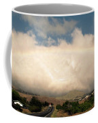 On The Road To Hilo Coffee Mug