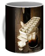 On The Rocks Coffee Mug by Edward Fielding