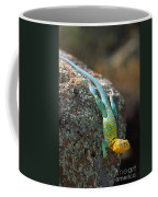 On The Rocks Coffee Mug by Inge Johnsson