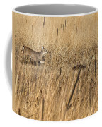 On The Run 2 Coffee Mug by Thomas Young