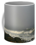 On The Seas Of Narragansett Coffee Mug