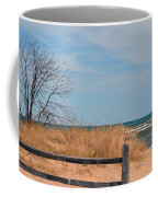 On The Shore Coffee Mug