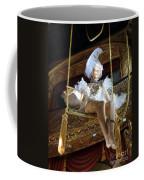 On The Trapeze Coffee Mug