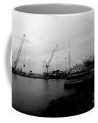 On The Waterfront Coffee Mug