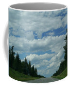 On The Way Again Coffee Mug