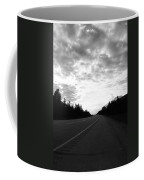 On The Way Coffee Mug