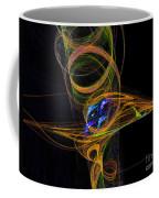 On The Way To Oz Coffee Mug