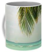 On Your Horizon  Coffee Mug