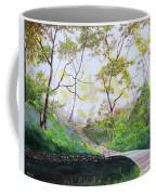Once Around The Park Coffee Mug
