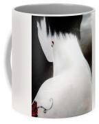Once Bitten Coffee Mug