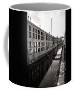 Once Industrial Georgetown Coffee Mug by Olivier Le Queinec