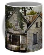 Once Lived In Coffee Mug