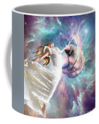 Once Touched Forever Changed Coffee Mug