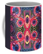 Once Upon A Time 2 - The Joy Of Design Xlll Arrangement Coffee Mug