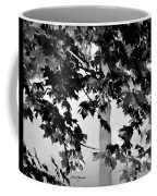 Once Upon A Time In Bw Coffee Mug