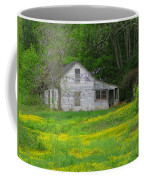 Once Upon A Time Coffee Mug