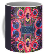 Once Upon A Time - The Joy Of Design Xlll Arrangement Coffee Mug