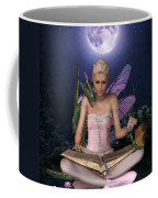 Once Upon A Time There Was . . .  Coffee Mug