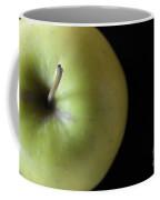 One Apple - Still Life Coffee Mug