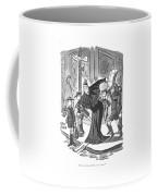 One At A Time Coffee Mug
