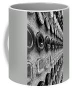 One Bottle Of Pop Coffee Mug