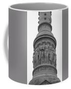 One Destiny Coffee Mug by Teresa Mucha